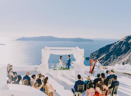 10 Dream Destination Wedding Venues