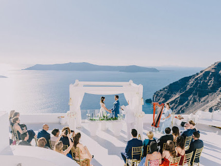 10 Dream Destination Wedding Venues