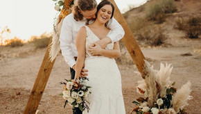 COVID-19, the affects and what you can expect from us here at Grace Bridal & Honey&Shaw!