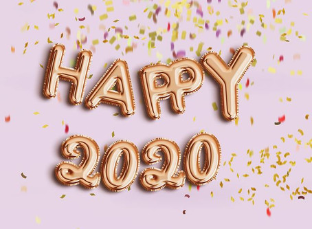 How to Make 2020 Your Best Year Yet