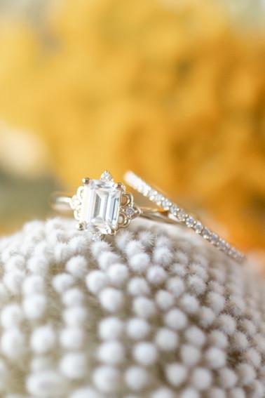 Details from Styled AZ Weddings Magazine