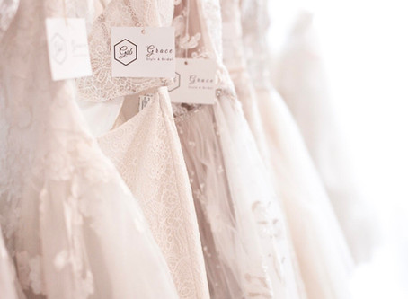 Why You Should Find Your Dress at Grace Style and Bridal