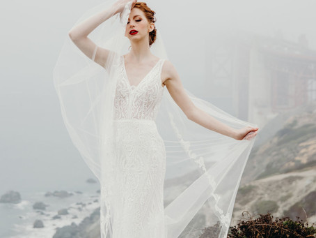 4 Tips To Finding Your Dream Dress