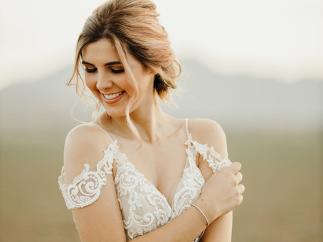 Essential Wedding Dress Shopping Tips