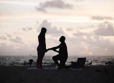Engaged? Now What?