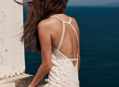 Dress of The Week: Georgina by Anna Kara