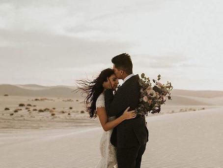 Real Weddings: Emma & Octavio