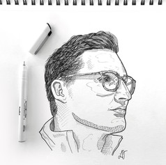 Tom Illustration