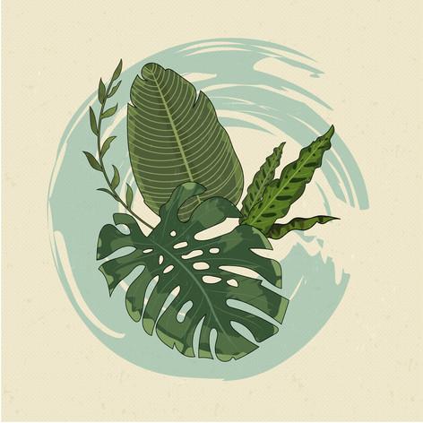 Botanic Ally Icon