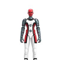 Omega Sentinel, Powers of X, Digital Painted Prototype (Hasbro)
