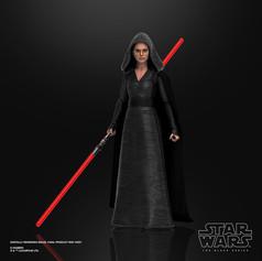 Black Series Dark Side Vision Rey, Digital Painted Prototype (Hasbro)