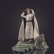 Luke Target Exclusive Prototype (Hasbro)