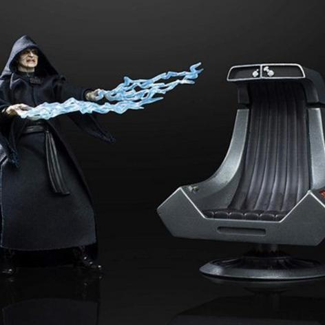 The Emperor Prototype (Hasbro)