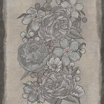 Spring Floral Illustration