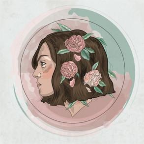 Self Portrait, Illustrator