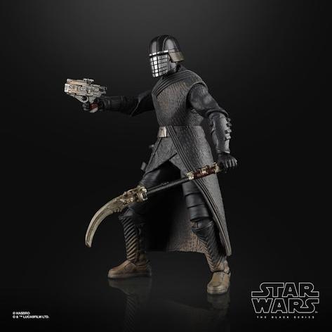 Knight of Ren Prototype (Hasbro)