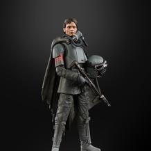 Han Solo Prototype (Hasbro)