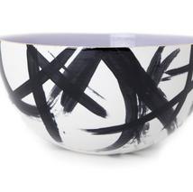 Abstract Bowl