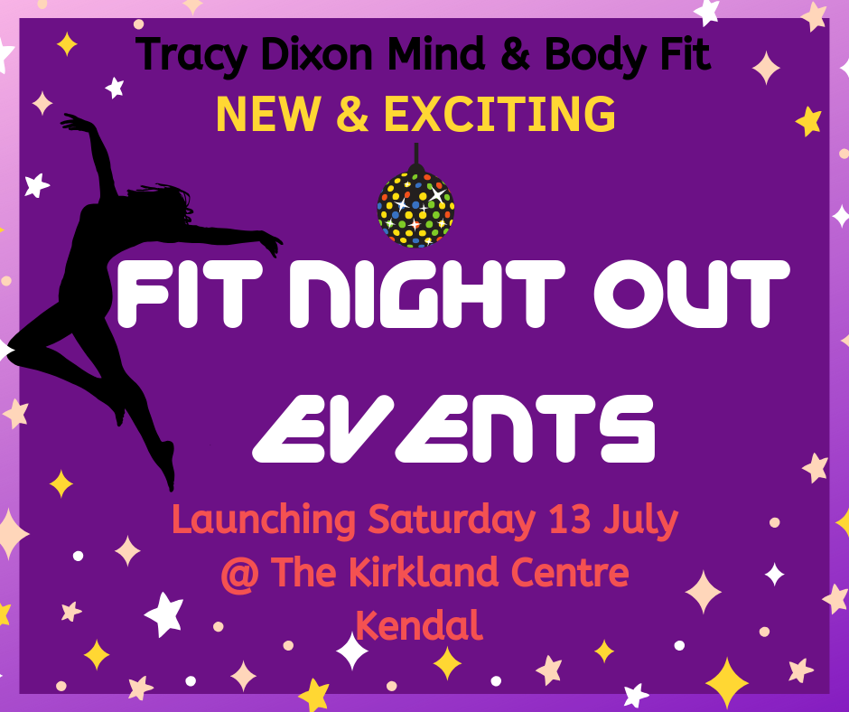 Fitness Events at the Kirkland Centre