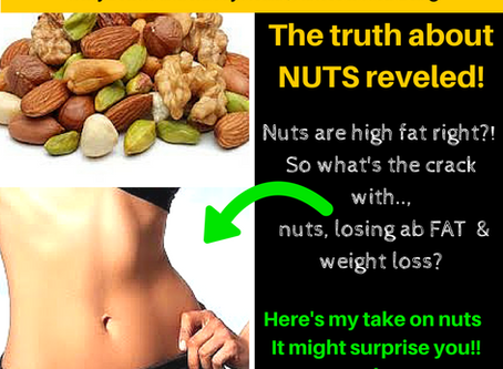 The Truth About Nuts!