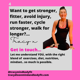 Tracy Dixon Mind and Body Fit Spinning, Pilates and Strength helps Andy win his race.png