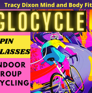 Tracy Dixon Mind and Body Fit - Glocycle