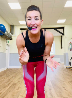 Tracy Dixon Fitness Classes Kendal, Personal Training Kendal, business Coaching Kendal