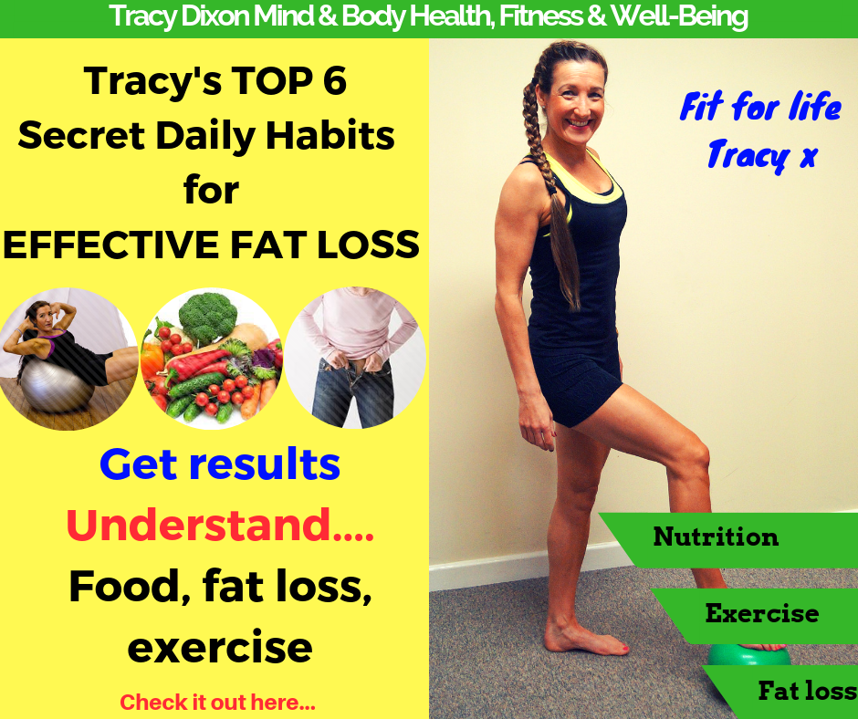 Tracy Dixon Exercise Classes Kendal Fat loss, Fitness, Strength Training Classes