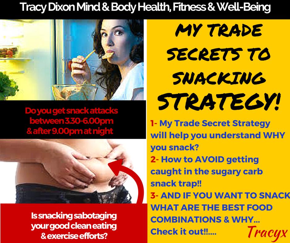Tracy Dixon Fitness Classess