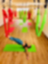Tracy Dixon Aerial Yoga Classes Kendal.j