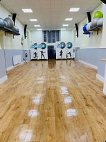Strength and Fitness Classes at The Firs
