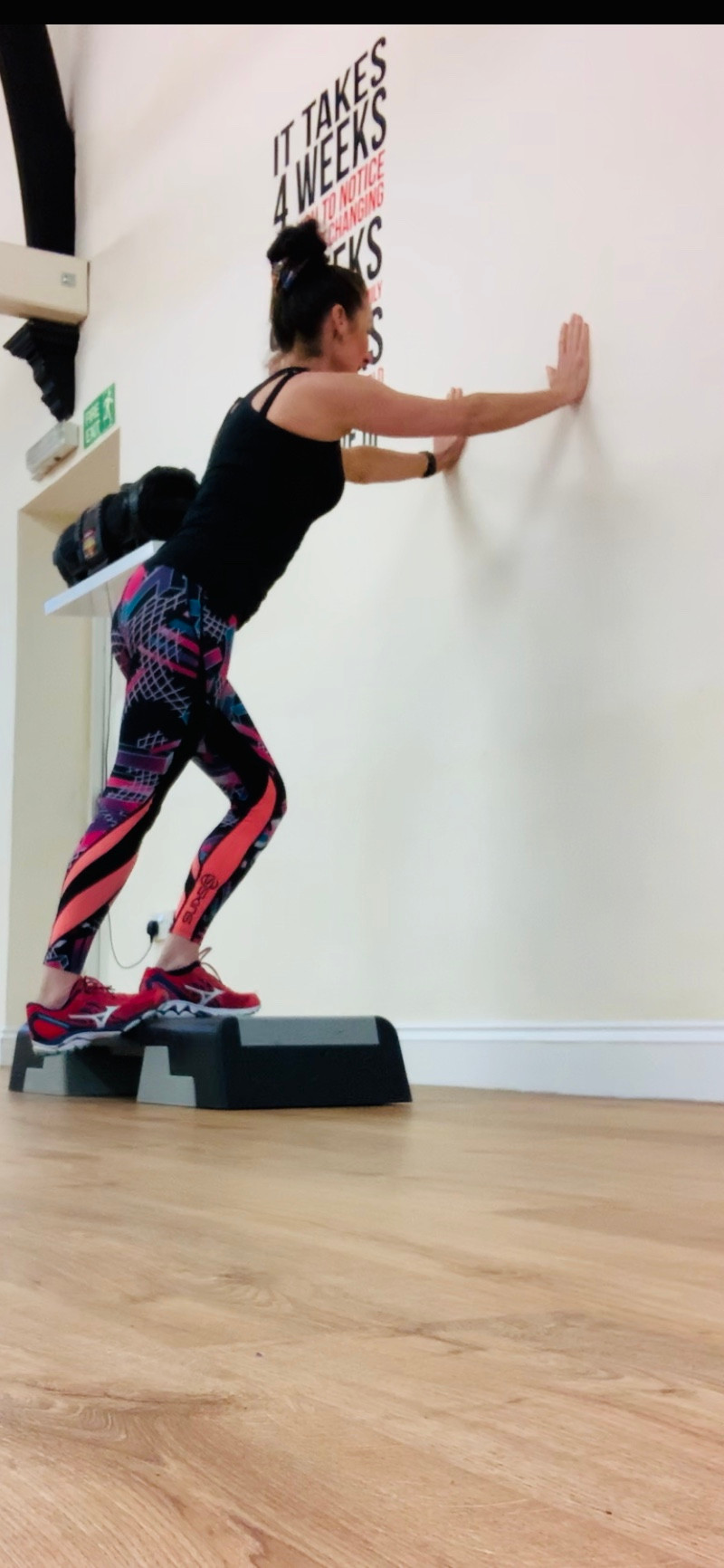 Tracy Dixon Yoga and Pilates and Body Pump Classes Kendal Gym