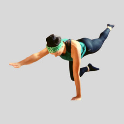 Tracy Dixon Mind and Body Fit Pilates fo