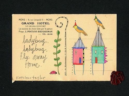 The Grand Hotel 2