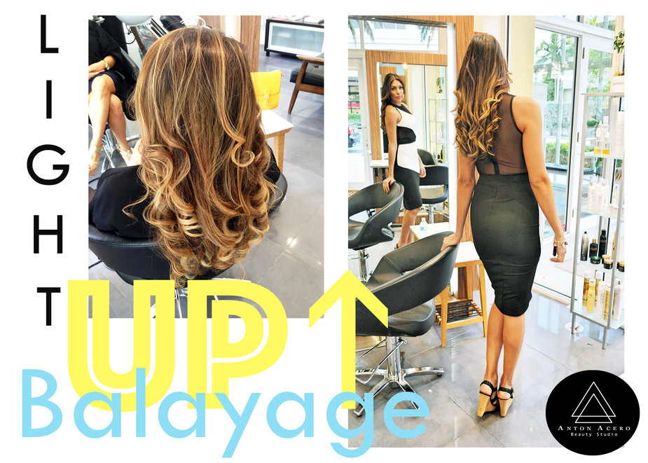So, What does balayage means and why are we all crazy about it?