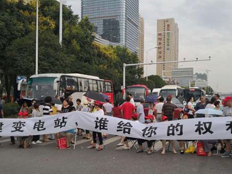 Por qué comenzó Covid 19 en Wuhan? Explicación desde la N.MG. (Por Ilsedora Laker)