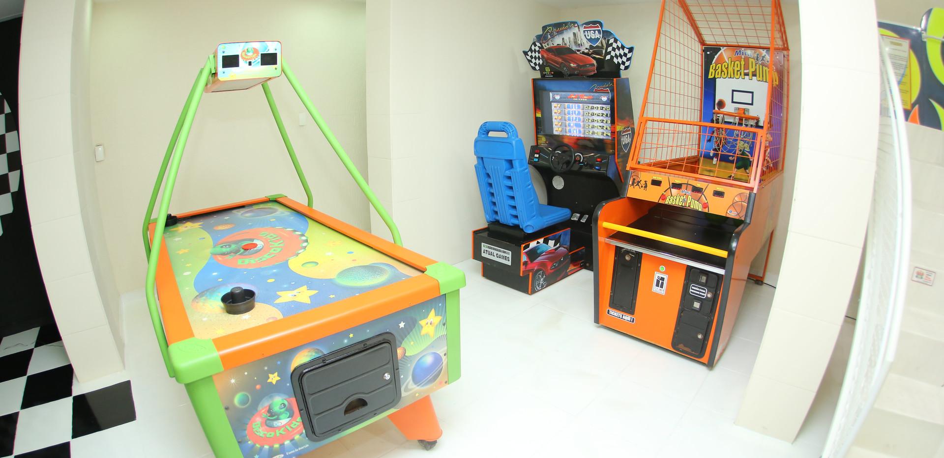 Espaço Play