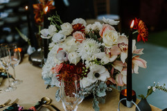STYLED SHOOT - AUTUMN COLOURS