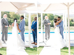 TATENDA & STAN WEDDING