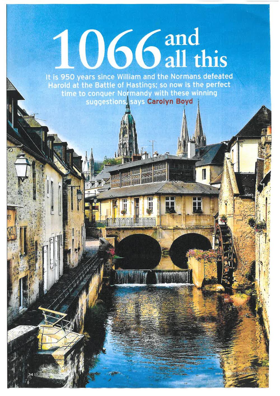 Dans FRANCE Magazine-2