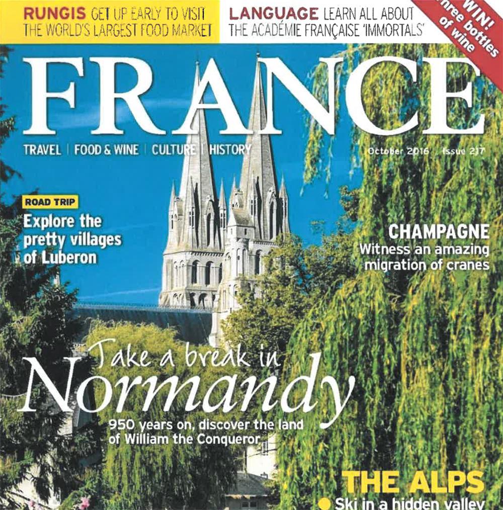Dans FRANCE Magazine-1