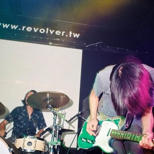 Revolver Taipei