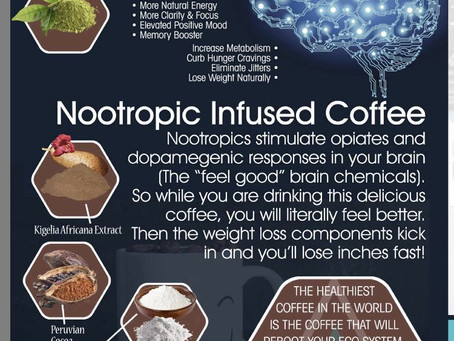 What Exactly Are Nootropics?