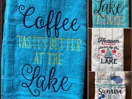 Lake Life Builds Memories