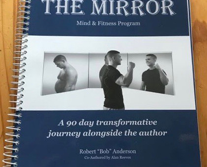 """Hear what the Author of """"The Mirror"""" Mind and Fitness Program has to say about D.O.S.E.!"""