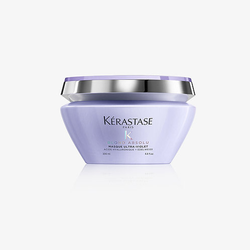 BLOND ABSOLU - Masque Ultra-Violet 200ml