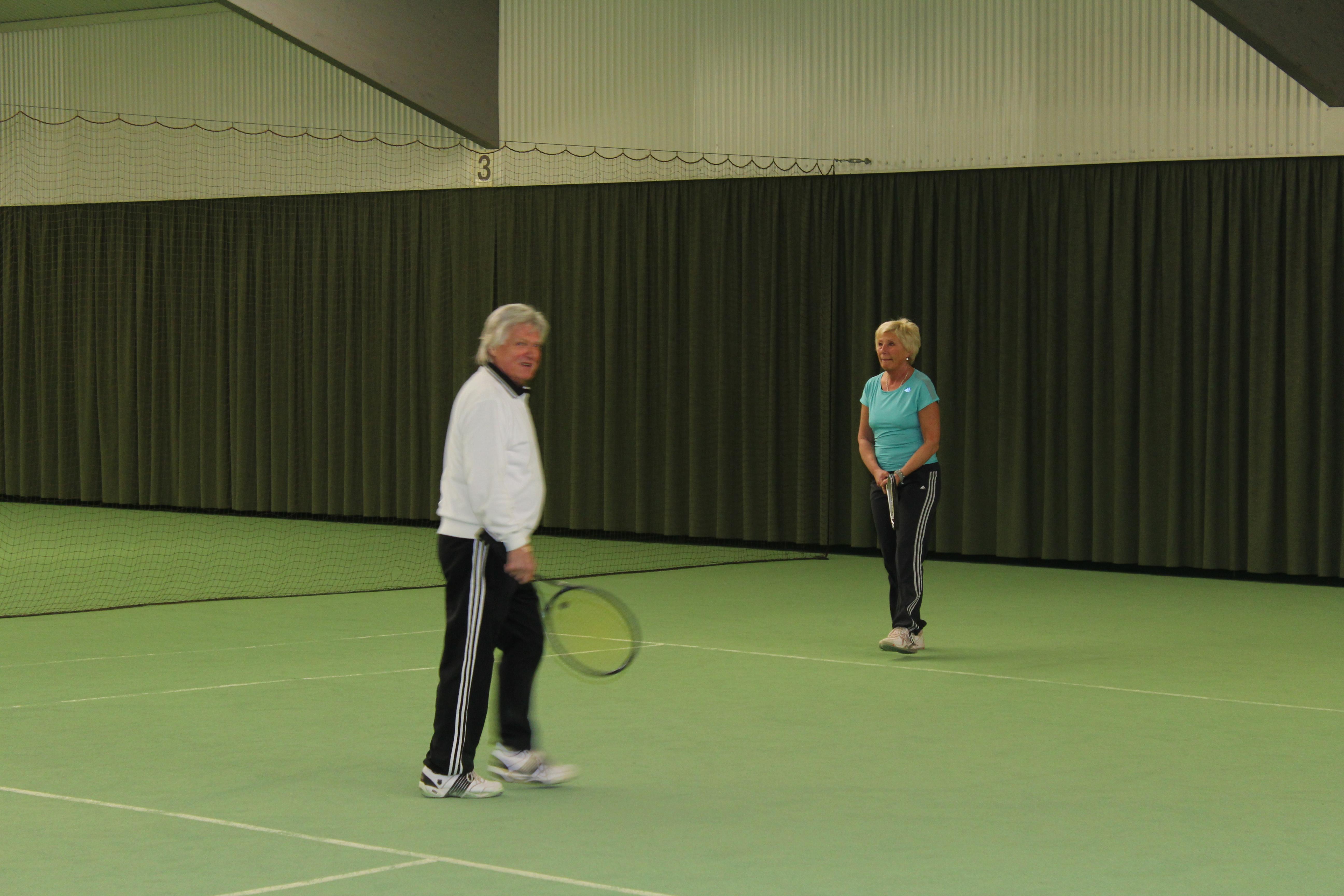 Ernst und Ulla