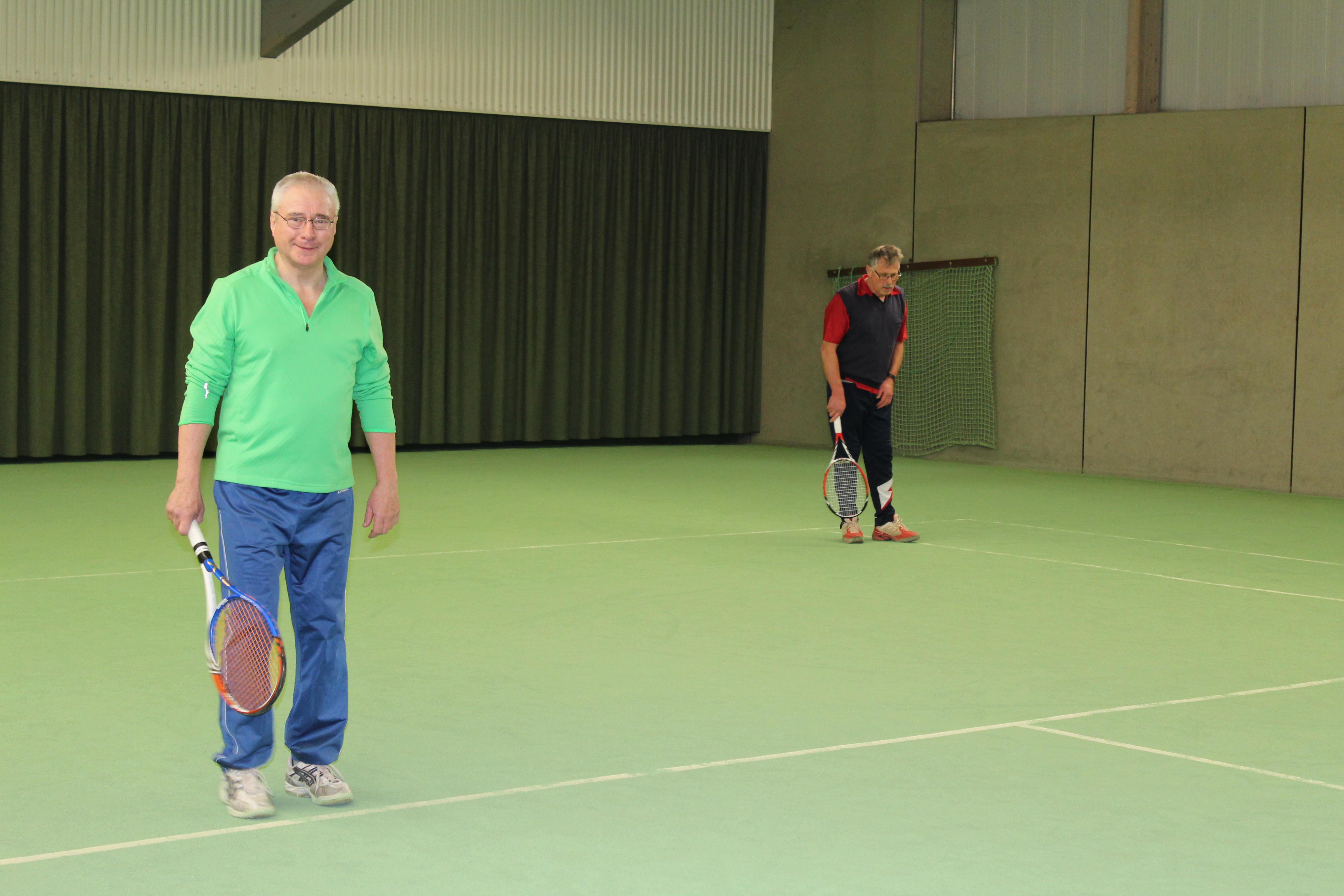 Günter und Lorenz