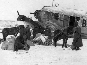 Демянский котел. Чем закончилось первое крупное окружение немецких войск