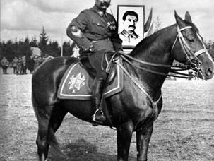 """Маршалы поражений: как """"отличились"""" высшие чины Красной армии в 1941 году? Часть II"""